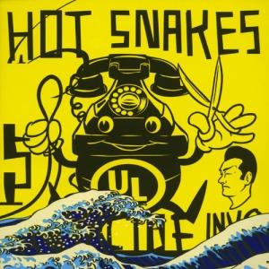 Serpientes Calientes