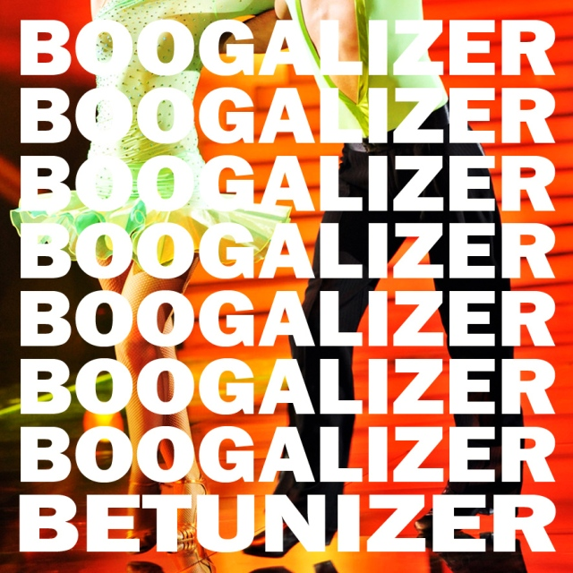 Betunizer Boogalizer