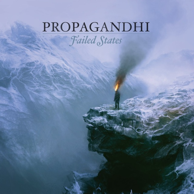 Propagandhi Failed States