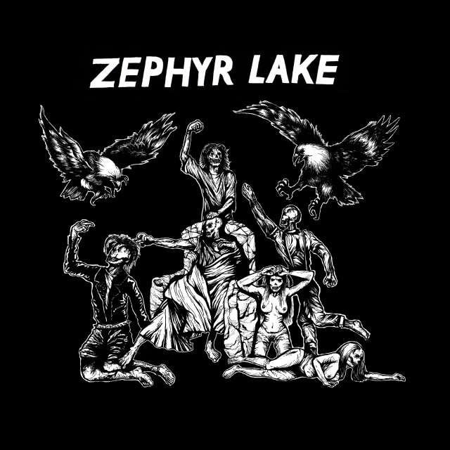 Zephyr Lake Pure Vow