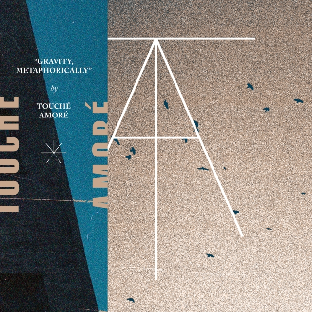Cover - Touche Amore