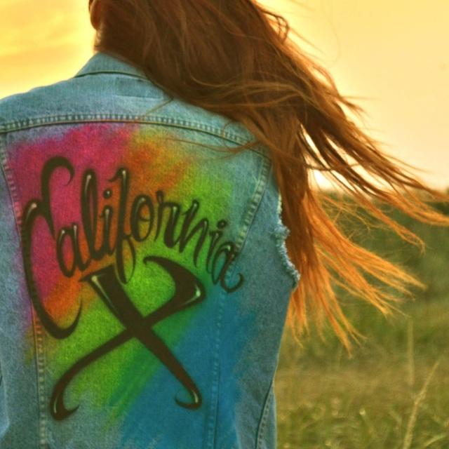 California X