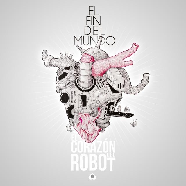 Elfindelmundo El corazón del robot