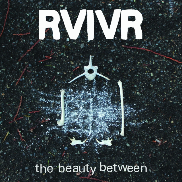 RVIVR The Beauty Between