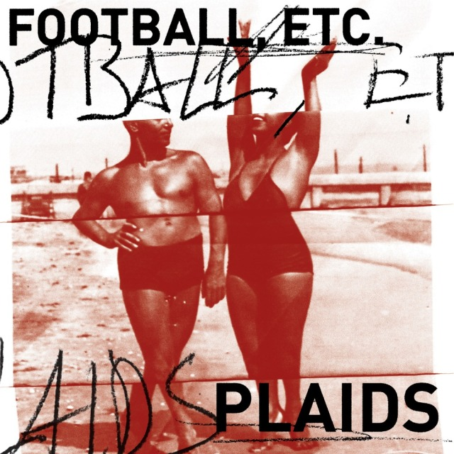 Football Etc Plaids
