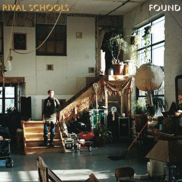 Rival Schools Found