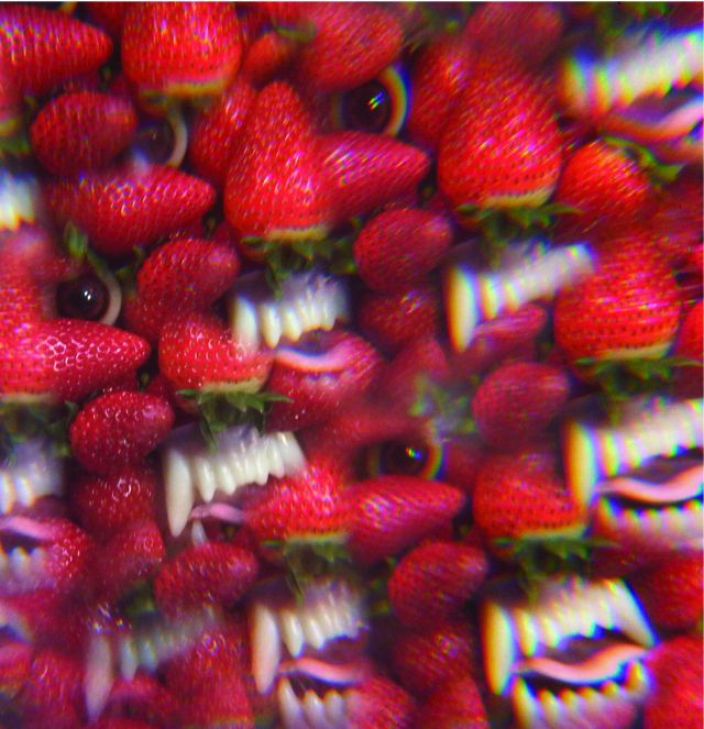 Thee Oh Sees Floating Coffin