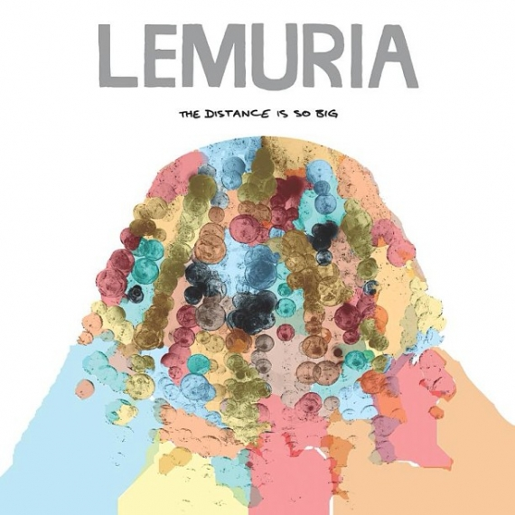 Lemuria The Distance Is So Big