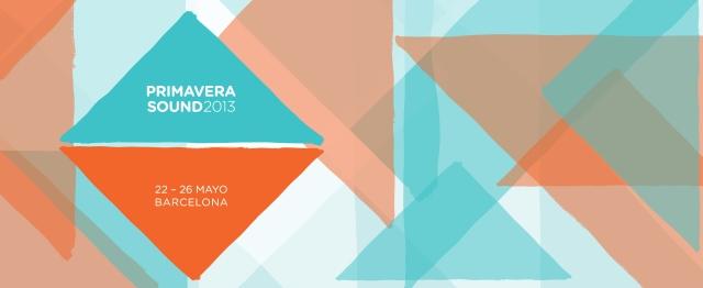 Primavera Sound 13