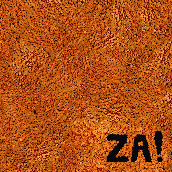 ZA! Wananananai