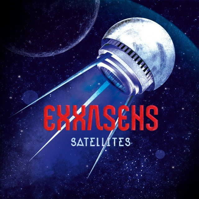 Exxasens Satellites