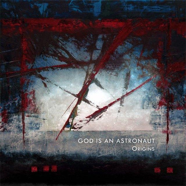 God Is An Astronaut Origins