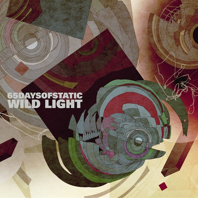 65daysofstatic Wild Light