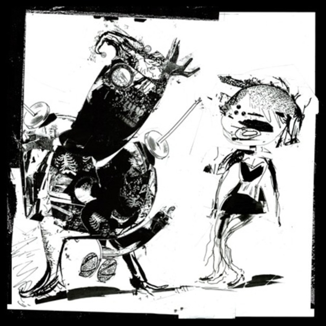 Pixies EP-1