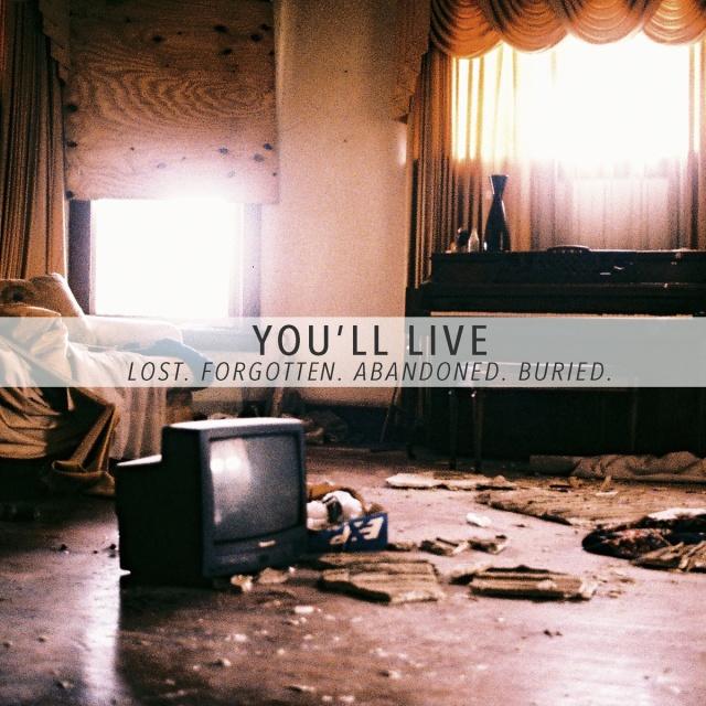 You'll Live