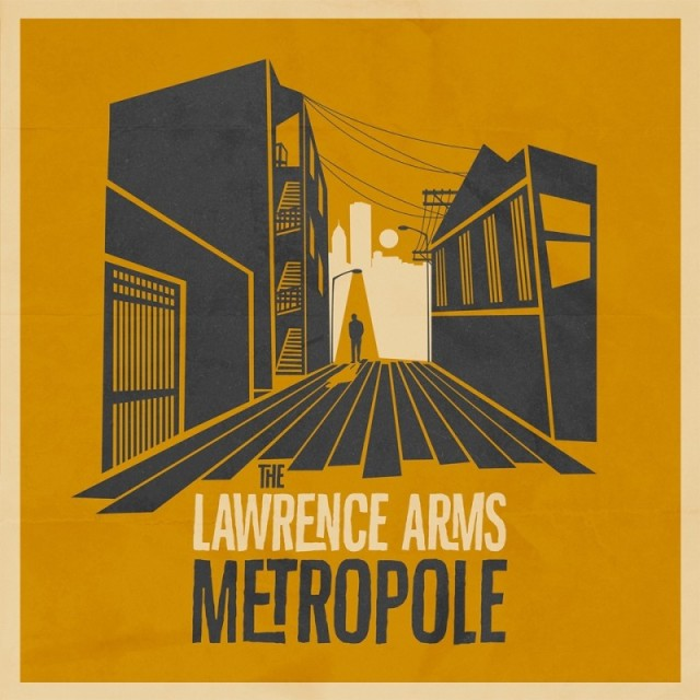 The Lawrence Armas Metropole
