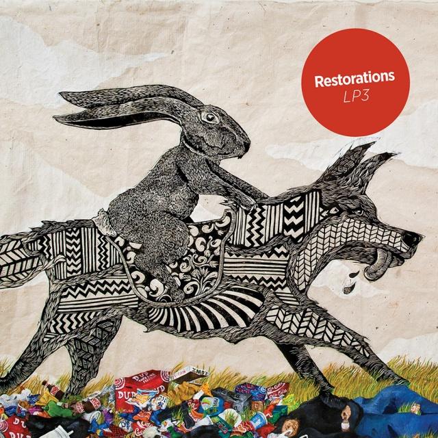 Restorations LP3