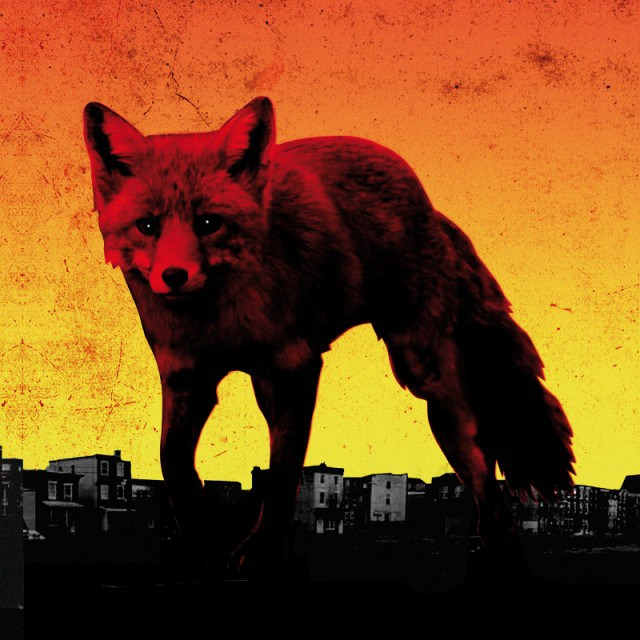 The Prodigy The Day Is My Enemy