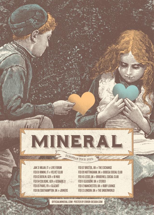 Mineral European