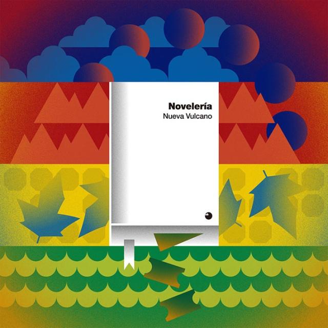Novelería Nueva Vulcano