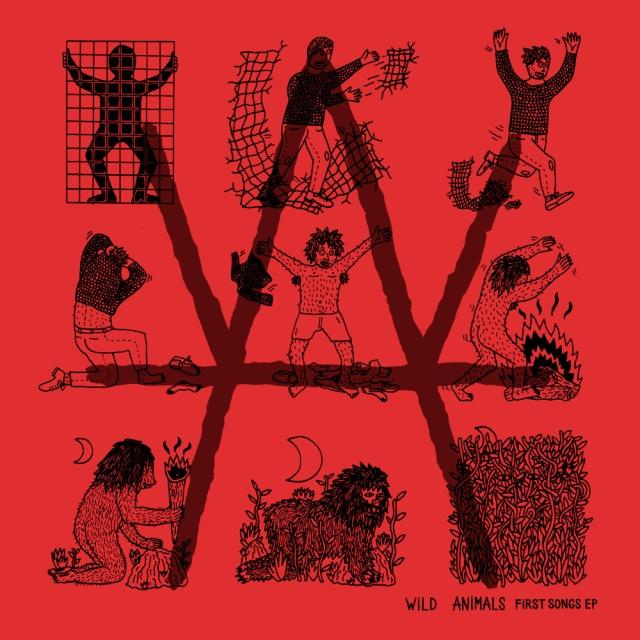 Wild Animals EP