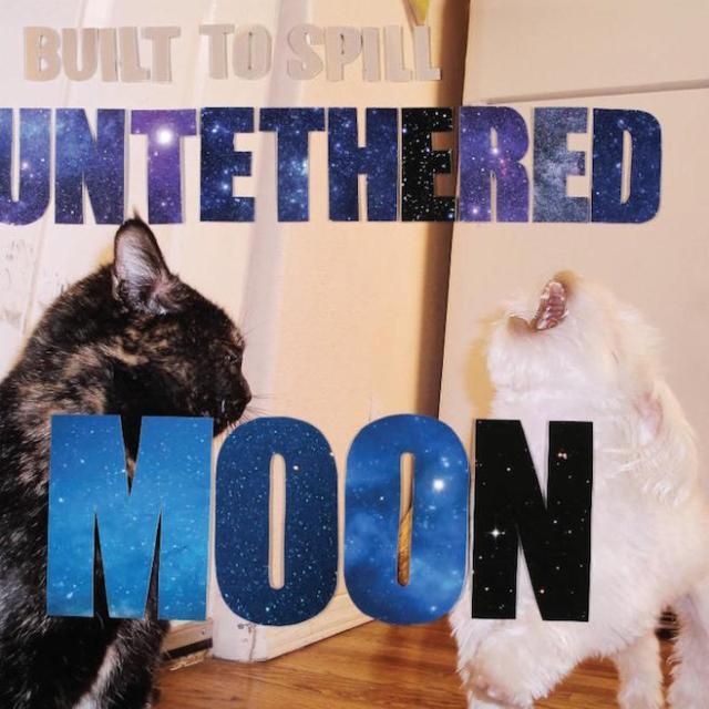 Built To Spill Untethered Moon
