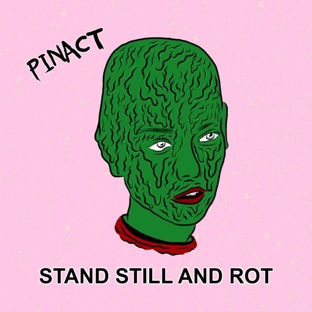 Pinact Anxiety