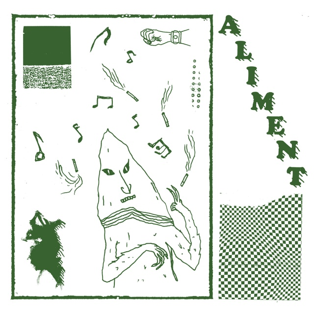 Aliment Silverback