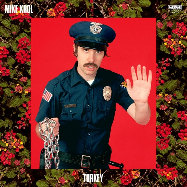Mike Krol Turkey