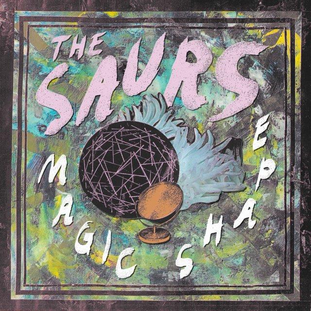 The Saurs Magic Shape