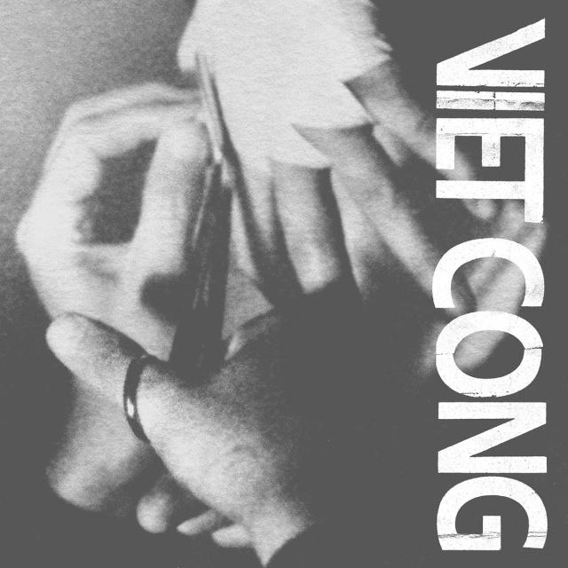 Viet Cong.