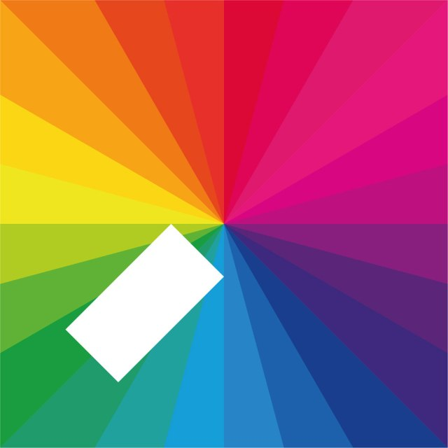 Jamie XX In Colour