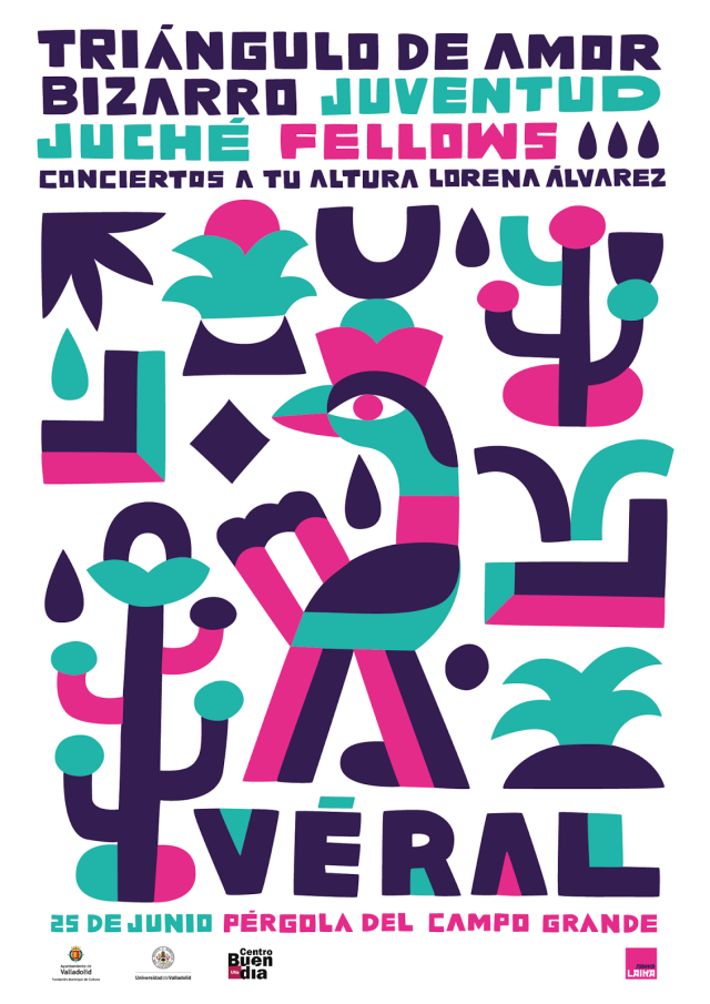 Veral 2016
