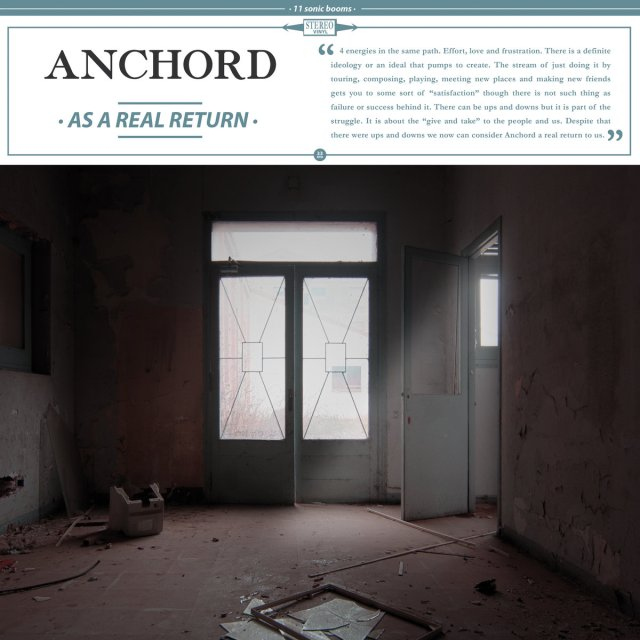 anchord-as-a-real-return